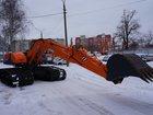 Просмотреть foto Экскаватор ГУСЕНИЧНЫЙ ЭКСКАВАТОР UMG E160С (ЭксМаш) 43822476 в Новосибирске