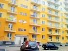 Просторная и светлая полноценная трёхкомнатная квартира в уж
