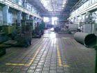Капитальное отапливаемое производственно-складское помещение