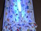 Увидеть фото Товары для новорожденных Прокат аренда фотолампы, фотоодеяла, фотооблучателя 51317161 в Новосибирске