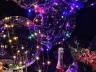 Свежее foto  Воздушные шары прозрачный, мыльный пузырь, 53914034 в Новосибирске