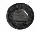 Просмотреть изображение  Бокс (чехол, колпак) универсальный для запасного колеса автомобиля, 61259707 в Новосибирске