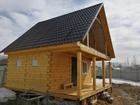Увидеть foto  Продам дом 34 км2, участок 7, 4сот 63263836 в Новосибирске