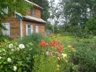 Новое фото Земельные участки Продам дачу на берегу реки Иня, 64765356 в Новосибирске