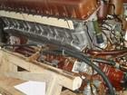 Новое фото Автозапчасти Дизельный двигатель А-650 с хранения 65803745 в Новосибирске
