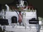 Скачать бесплатно фотографию Разное Двигатель ЗИЛ-157 с хранения 67630582 в Новосибирске