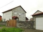 Новое изображение Иногородний обмен  Меняю коттедж в Новосибирске на дом с участком в Анапе 67755782 в Новосибирске