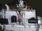Скачать бесплатно фото  Двигатель ЗИЛ-157 с хранения 67764002 в Новосибирске