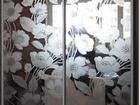Смотреть изображение  Изготовление зеркал для шкафов купе 67850081 в Новосибирске