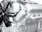 Смотреть фотографию Автозапчасти Двигатели ЯМЗ-238 с хранения 67921358 в Новосибирске