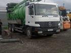 Скачать изображение  Промывка канализации,услуги илососа 67967289 в Новосибирске