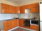 Смотреть изображение  Реставрация кухонного гарнитура 68072176 в Новосибирске