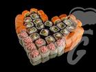 Просмотреть фото  Доставка суши в Новосибирске 68270010 в Новосибирске