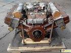 Скачать фото Грузовые автомобили Дизельный двигатель А-650 с хранения 68341825 в Новосибирске