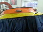 Уникальное фотографию Разное Продам катер на воздушной подушке (Аэроджип), СВП, 68400230 в Новосибирске