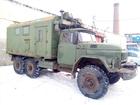 Уникальное изображение Грузовые автомобили Грузовой ЗИЛ - 131, Фургон 68510334 в Новосибирске