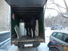 Увидеть изображение Транспортные грузоперевозки переезд, грузчики,утилизация мебели 68642423 в Новосибирске