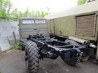Уникальное изображение  Грузовой автомобиль ГАЗ-66, Шасси, 68686783 в Новосибирске