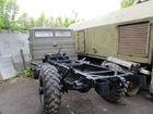 Просмотреть фото  Грузовой автомобиль ГАЗ-66, Шасси, 68871483 в Новосибирске