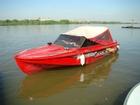 Просмотреть foto Рыбалка Продам катер АМУР-3, в О, Т, С, , для рыбалки и отдыха, 68959622 в Новосибирске