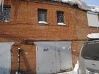 Скачать бесплатно фотографию  Сдам 2-х этажный гараж, Академгородок, В/З, ГСК Радуга №691, Ул, Ионосферная 1 к4, возле Карасика, Звоните т, 219-56-96 69304089 в Новосибирске
