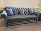 Скачать foto  Продам диван-кровать Юнна-Фортуна 69337691 в Новосибирске