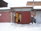 Смотреть фото  Продам капитальный гараж, ГСК Роща-2 № 56, Ул, Академика Будкера 1к2, за ИЯФ, возле Карасика, Звоните: т, 299-75-58 69402020 в Новосибирске