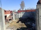 Скачать бесплатно изображение  Продам земельный участок в черте Новосибирска (ИЖС) с готовым цокольным этажом 69729437 в Новосибирске
