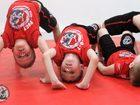 Уникальное фотографию Сантехника (оборудование) Детские спортивные секции единоборств в Клубе Рост 69884441 в Новосибирске
