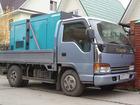 Скачать фото Спецтехника Аренда, аренда, заказ дизельного генератора 70265147 в Новосибирске