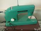Швейная машинка СССР 1962 год. винтаж