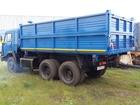 Скачать бесплатно изображение  КАМАЗ 45143 сельхозник 2010 г, в, 71430917 в Новосибирске