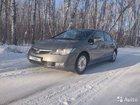 Honda Civic 1.3CVT, 2008, 250000км
