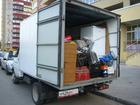 Свежее фото  Вывозим старую мебель газель грузчики 73210775 в Новосибирске