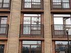 Окно для балкона