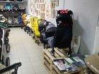 Прогулочные коляски новые (в наличии и под заказ)