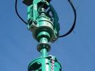 Свежее изображение Разное Переходник на гидробур для бурения с трубами 73864341 в Новосибирске