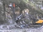 Новое фото Разное Молот разрушитель Pilemaster для негабарита на экскаватор 73864502 в Новосибирске