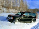 Land Rover Discovery 4.4 AT, 2006, 165 000 км