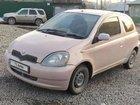 Toyota Vitz 1.0AT, 2001, 235000км
