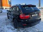 BMW X5 3.0AT, 2008, 177000км