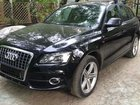 Audi Q5 2.0AT, 2011, 130000км