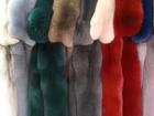 Свежее фото Пошив, ремонт одежды Меха, шкуры натуральные, Компания Фокс 76161113 в Новосибирске