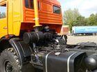 Свежее foto Грузовые автомобили КАМАЗ 43118 шасси 2012 г, в, 80142717 в Новосибирске