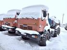Скачать изображение  КАМАЗ 43118 цистерна 2010 г, в, 80143808 в Новосибирске