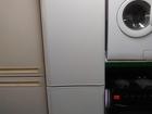 Смотреть foto Холодильники Холодильник бу Индезит Гарантия 6мес Доставка 81353849 в Новосибирске