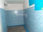 Комната по ул. Курчатова. Общей площадью: 8.60 кв.м.     Ред