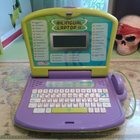 Детский компьютер