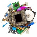 Недорогие бу комплектующие для ноутбуков и PC