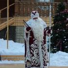 Новогоднее видеопоздравление от Деда Мороза для вашего ребенка